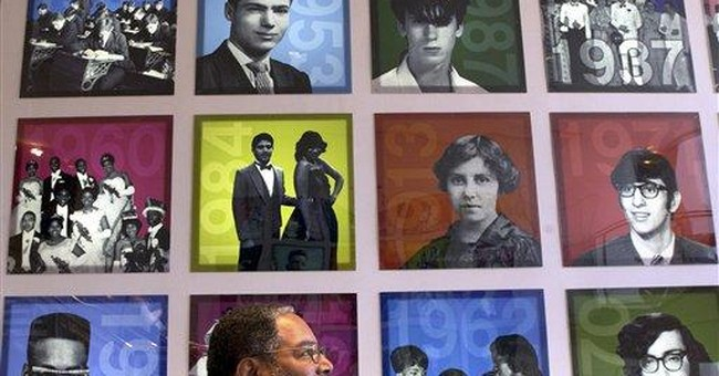 Another Forgotten Black Conservative: Remembering Zora Neale Hurston