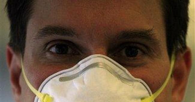 North Dakota Passed a Bill Forbidding Mask Mandates in the State