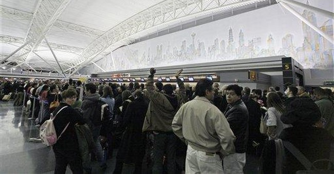 Security breach leads to closure of SFO terminal