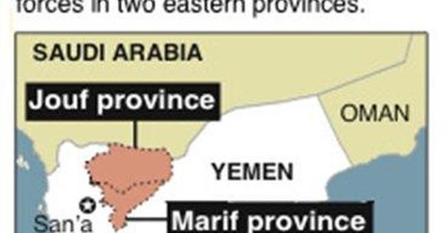 Al-Qaida calls for revolt against Arab rulers