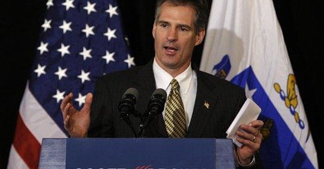 So Long, ObamaCare? Scott Brown and Tuesday's Massachusetts Earthquake