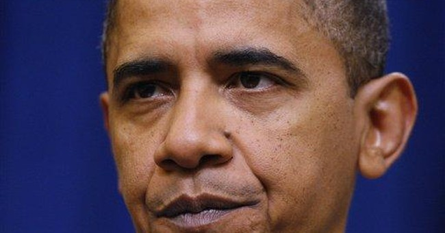Can Obama Blunt the Anger?