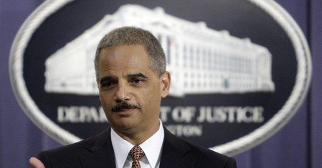 Questions For Holder in Detroit Terror Case