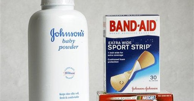 Johnson & Johnson resumes shipping some Tylenol