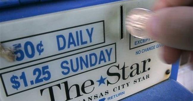 McClatchy promotes Kansas City Star publisher