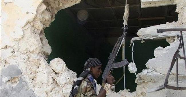APNewsBreak: Somali militant group could split