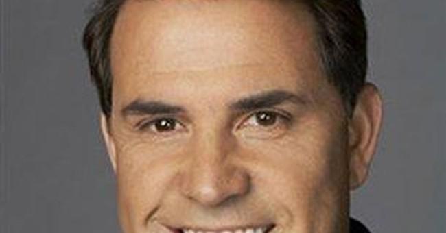 Ex-CNN host Rick Sanchez says he 'screwed up'