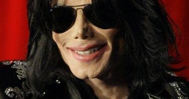 Michael Jackson memorabilia fetches $1M in Macau