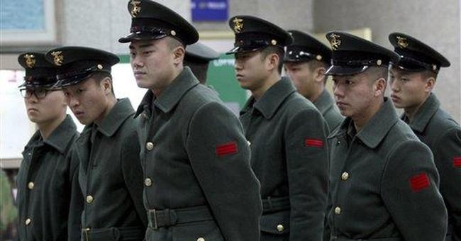 Korean Air posts 49 percent gain in net profit