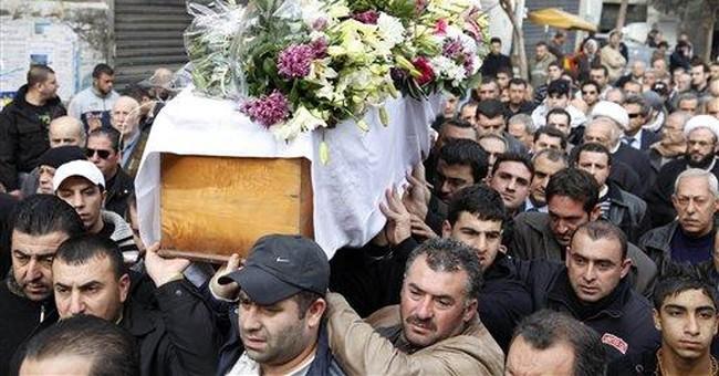 Officials say 2 dead in fighter jet crash in Calif