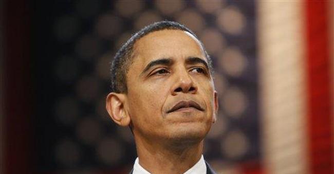 Let Obama Be Obama?
