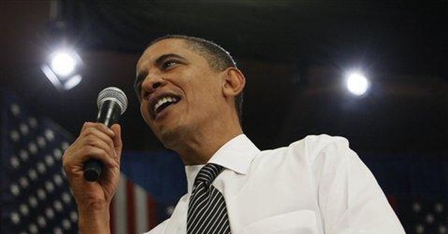 """Obamanomics: """"A Fiscal Catastrophe in the Making"""""""