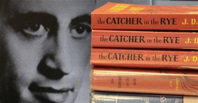 A Perfect Day for Salinger