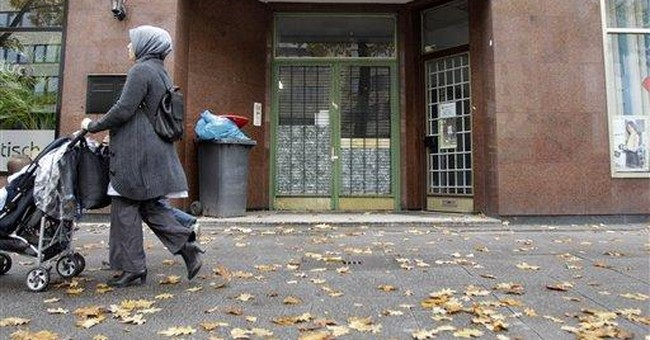 9/11 link to militant in Europe terror alert