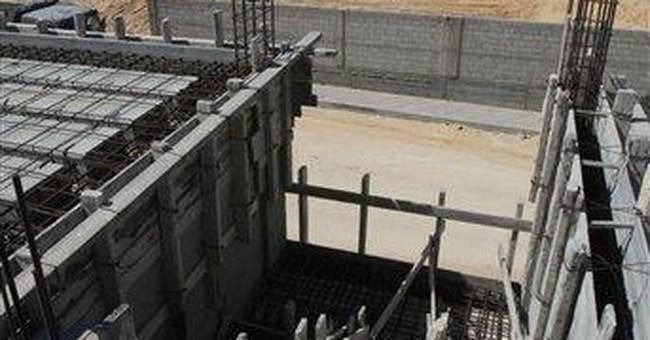 Easing of blockade not enough to rebuild Gaza