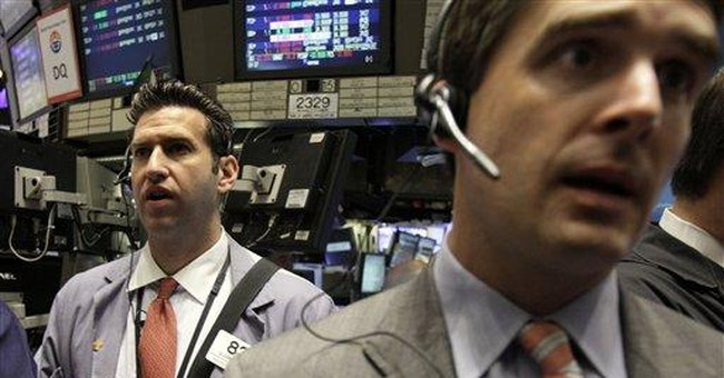 World stocks down ahead of Fed minutes