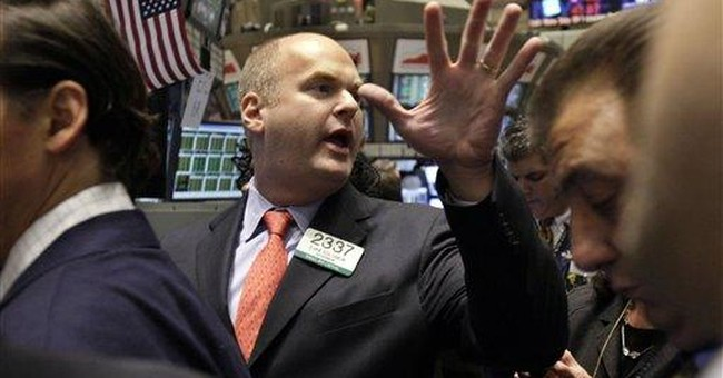 Market high a memory, investors are wary of stocks