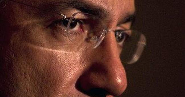 AP Interview: Calderon sees a drug war success