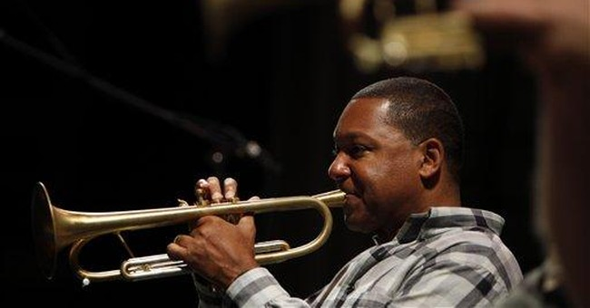 Wynton Marsalis brings music, message to Cuba