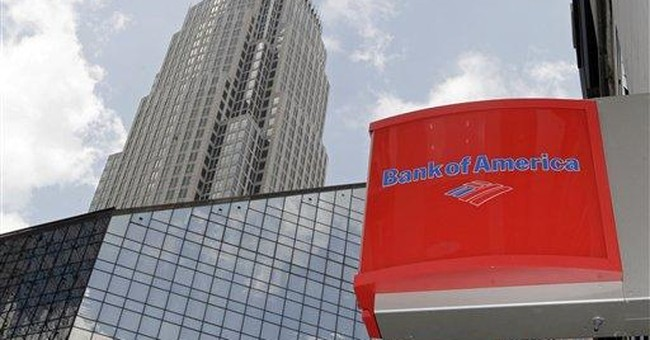 Bank of America stops US foreclosures for review