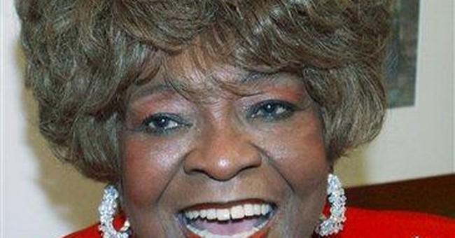 'Queen of Gospel' Albertina Walker dies at age 81