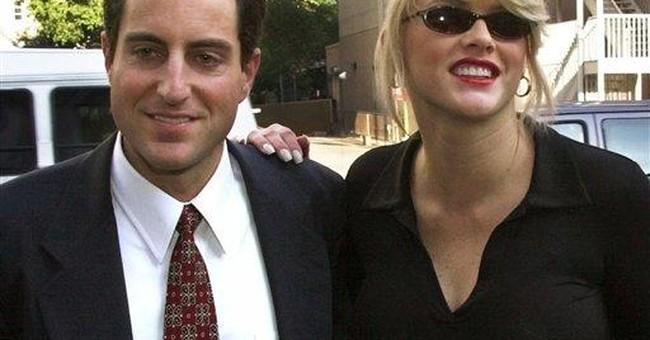 Anna Nicole drug conspiracy case goes to jury