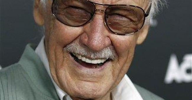 Stan Lee joins with MTV to create new comic series
