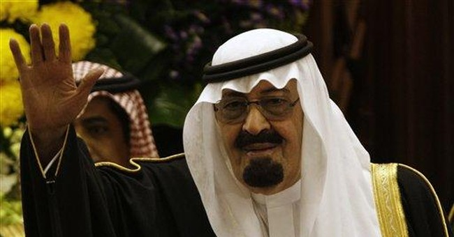 A glut of fatwas spurs Saudi king to impose curbs