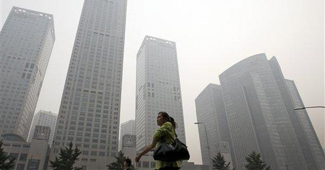 US, China blame each other for slow climate talks