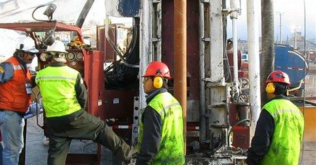 Driller from Denver becomes Chile mine rescue hero
