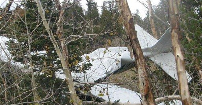 2 Nat. Park officers dead in So. Utah plane crash