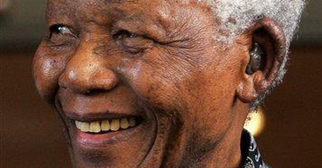 Newspapers publish excerpts from new Mandela book