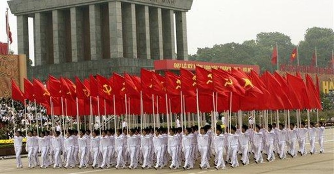 Hanoi throws lavish 1,000th birthday bash