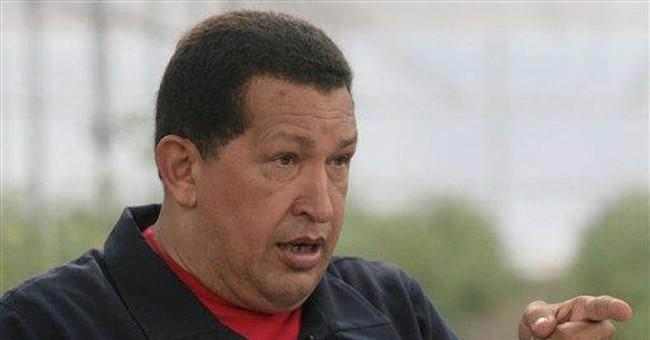 Venezuela expropriates 2 more companies, ranchland