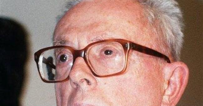 Nobel economics laureate Maurice Allais dead at 99
