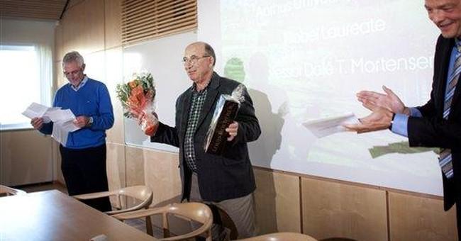 Nobel in economics puts Northwestern in spotlight