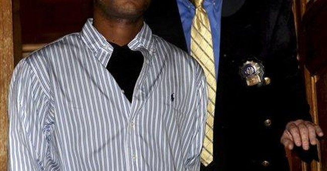 NYC police arrest 9th suspect in anti-gay beatings