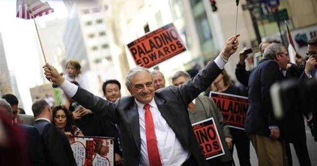 Dems seize on tea party candidates' social stances