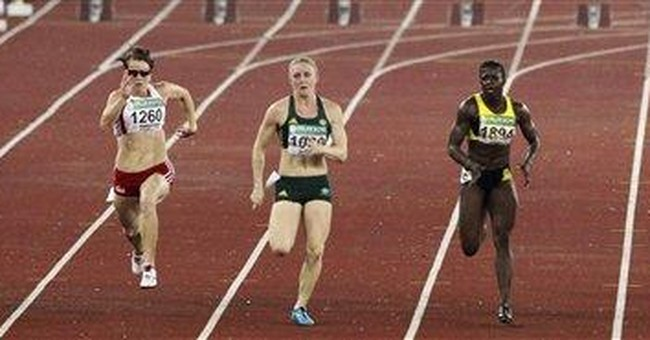 Commonwealth Games gets 1st positive drug test