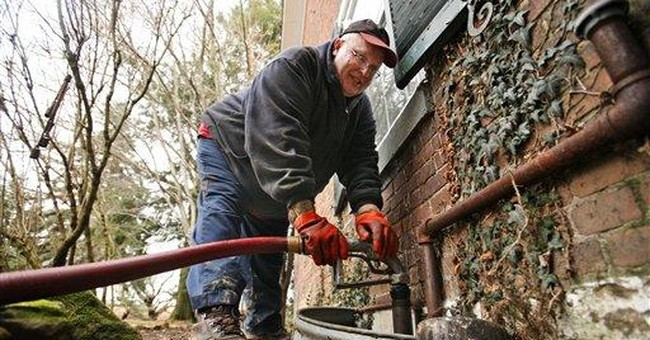 Heating costs cool, giving homeowners some relief
