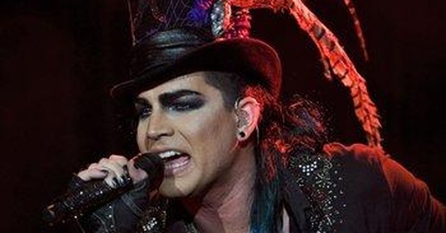 Adam Lambert to play it safe for Malaysia concert