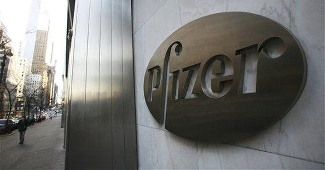 Pfizer will buy King Pharmaceuticals for $3.6B