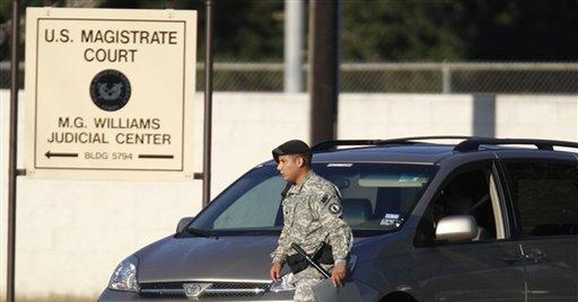 Fort Hood shooting hearing unexpectedly stalled