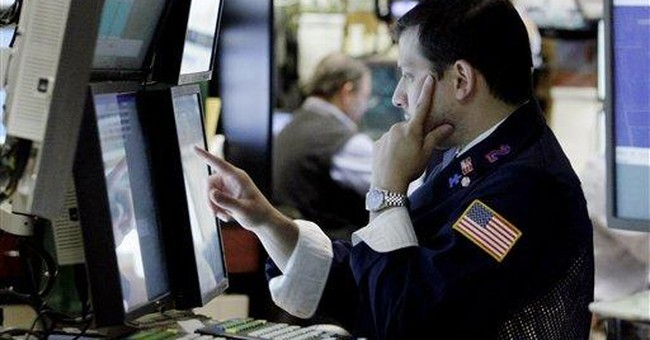 Stocks end higher after release of Fed minutes