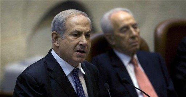 Deputy PM: Israel officials doubt peace reachable