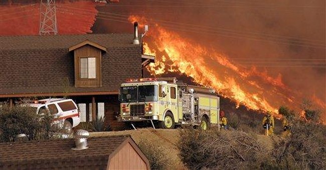 Panel told fast work might have halted CA wildfire