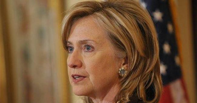 Clinton wraps up Balkans tour with Kosovo visit