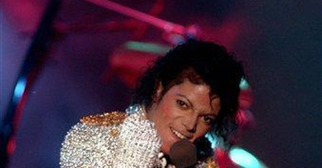 Michael Jackson video set to be released
