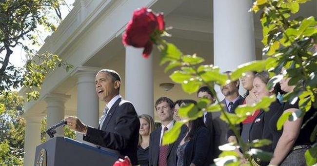 Obama highlight benefits of college tax credit