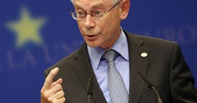 EU struggles over ways to prevent new debt crisis